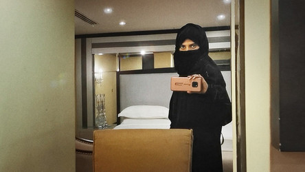 Saudi Runaway