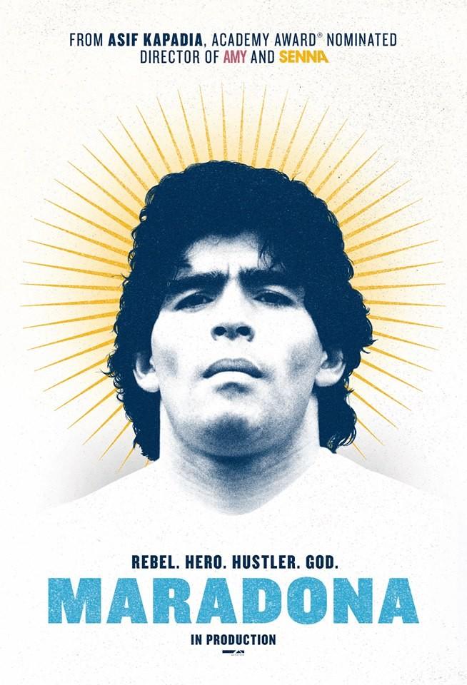 Diego Maradona Reviews - Metacritic