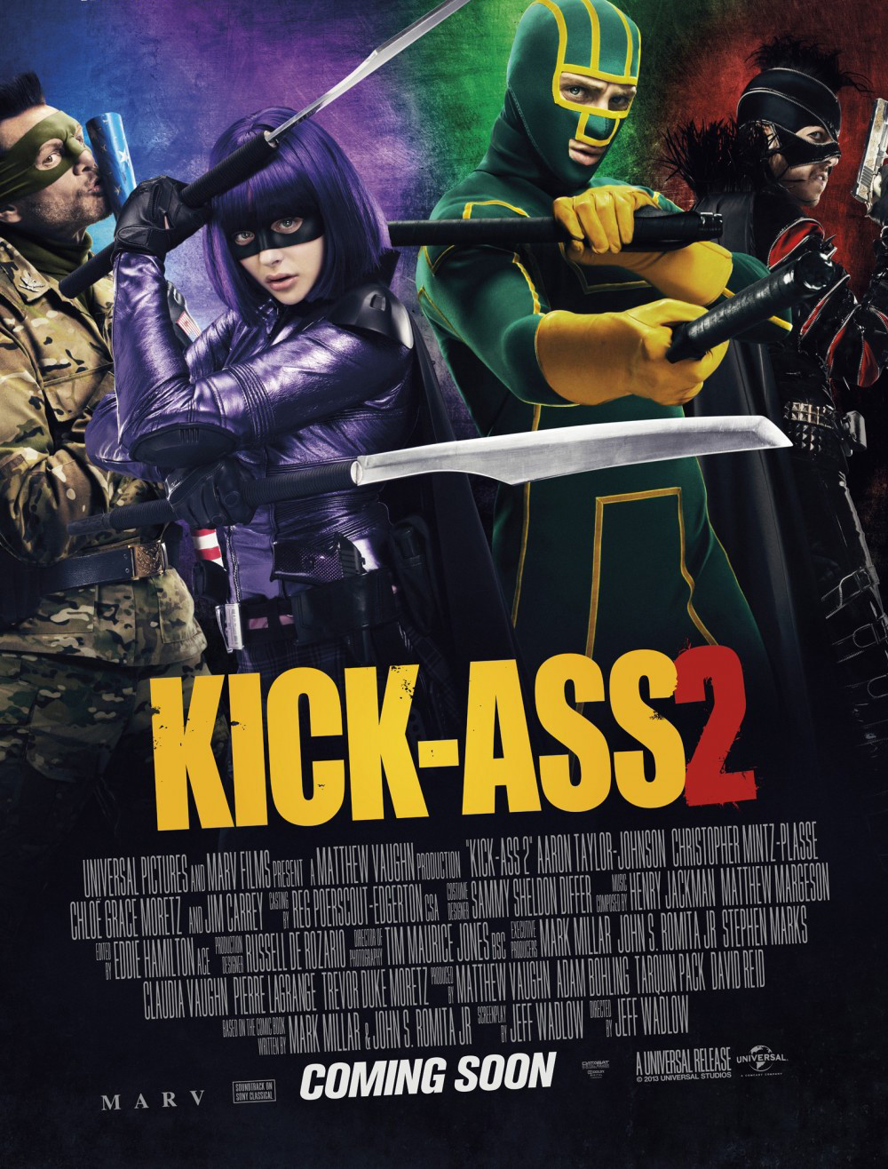 Video cop kick ass