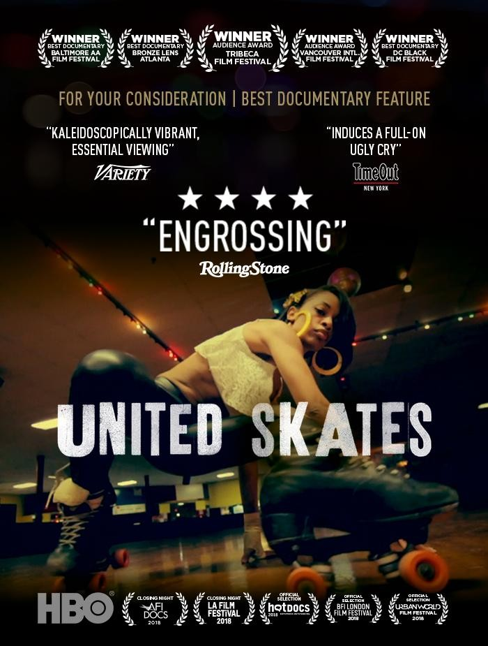 United Skates Reviews - Metacritic