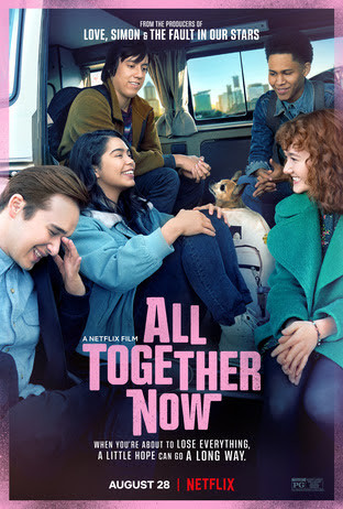 All Together Now Reviews Metacritic