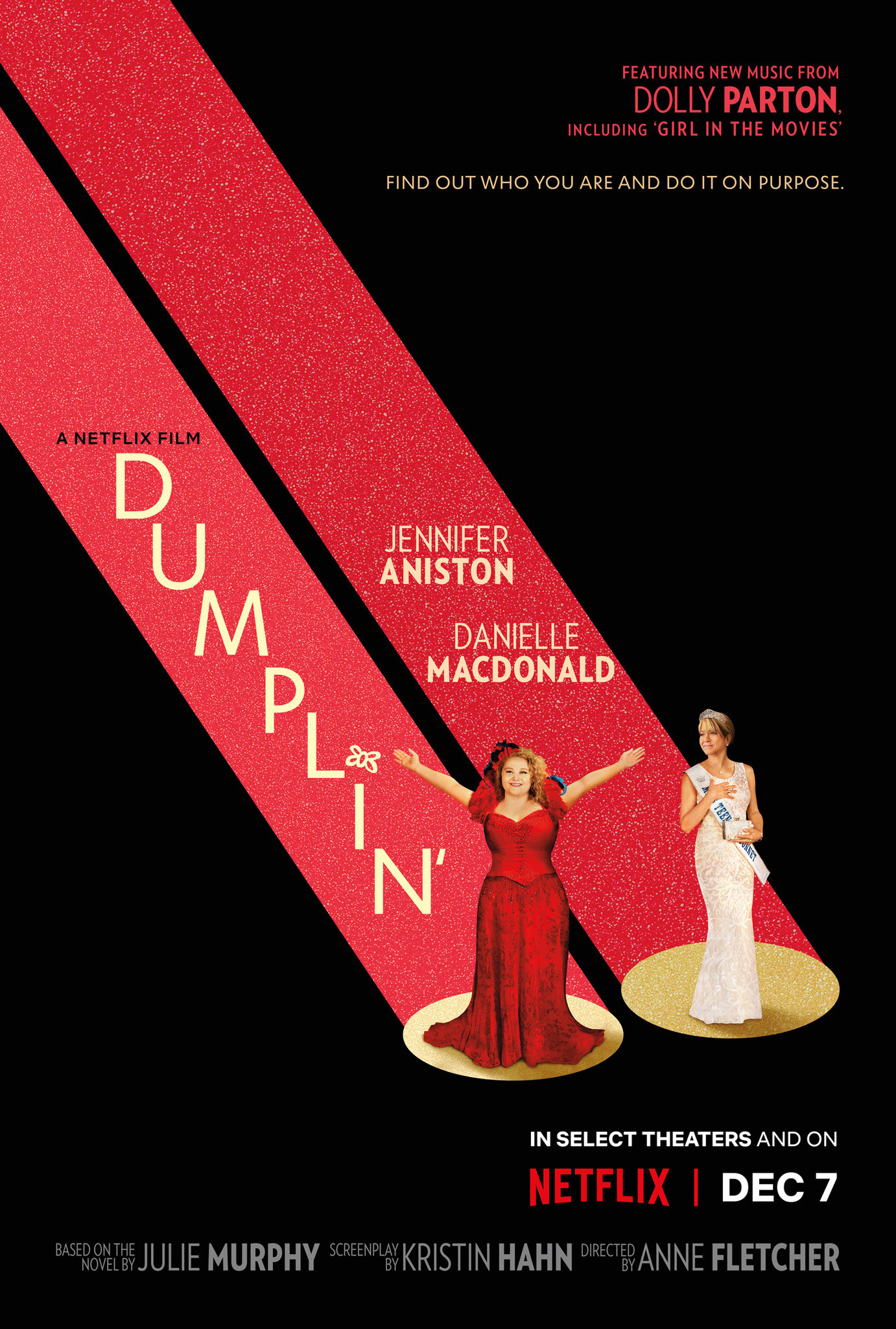 Dumplin' Reviews - Metacritic