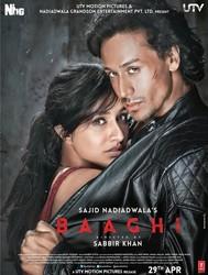 Baaghi