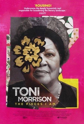 Toni Morrison: The Pieces I Am Reviews - Metacritic