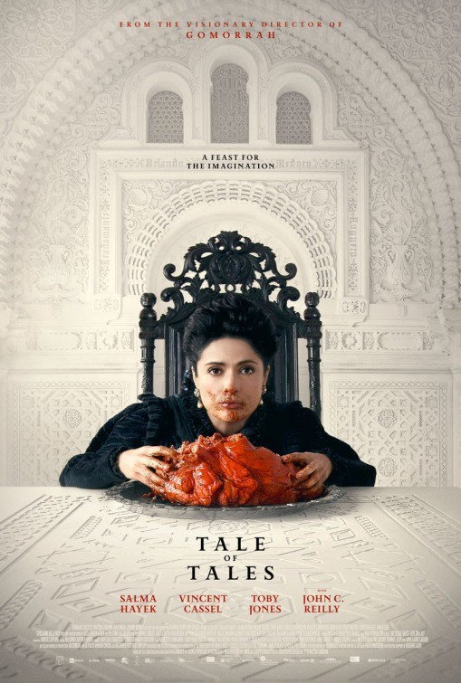 Tale of Tales Reviews - Metacritic