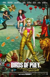 Read User Reviews And Submit Your Own For Birds Of Prey And The Fantabulous Emancipation Of One Harley Quinn Metacritic