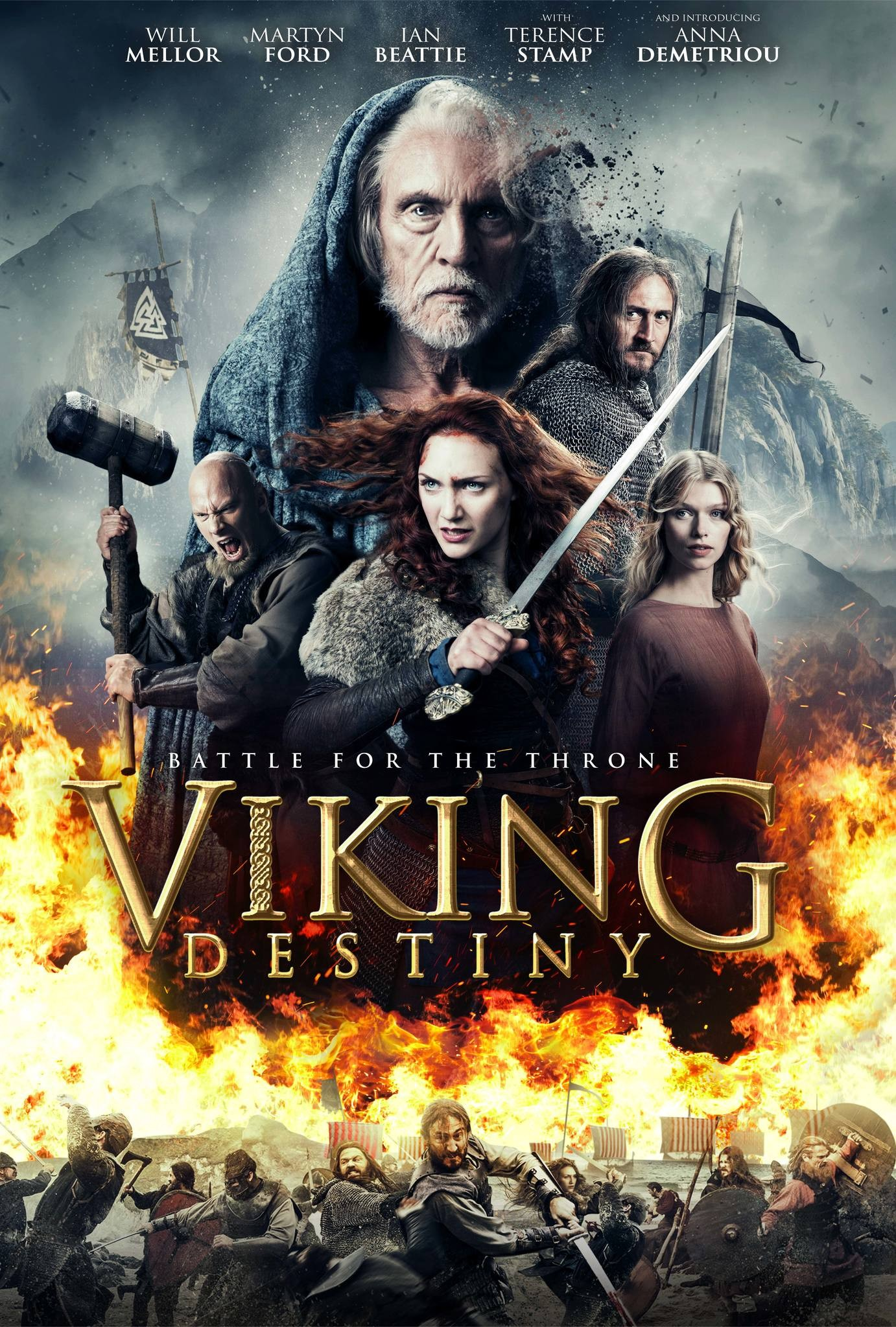 Viking Destiny Reviews