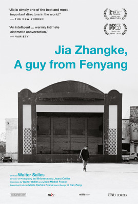 Jia Zhangke, A guy from Fenyang Details and Credits - Metacritic