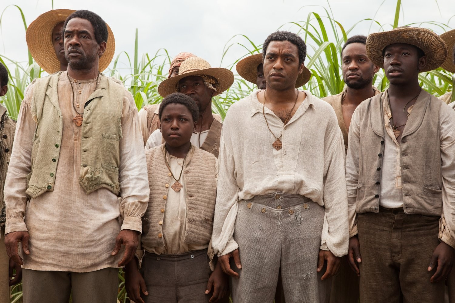 12 Years a Slave Reviews - Metacritic