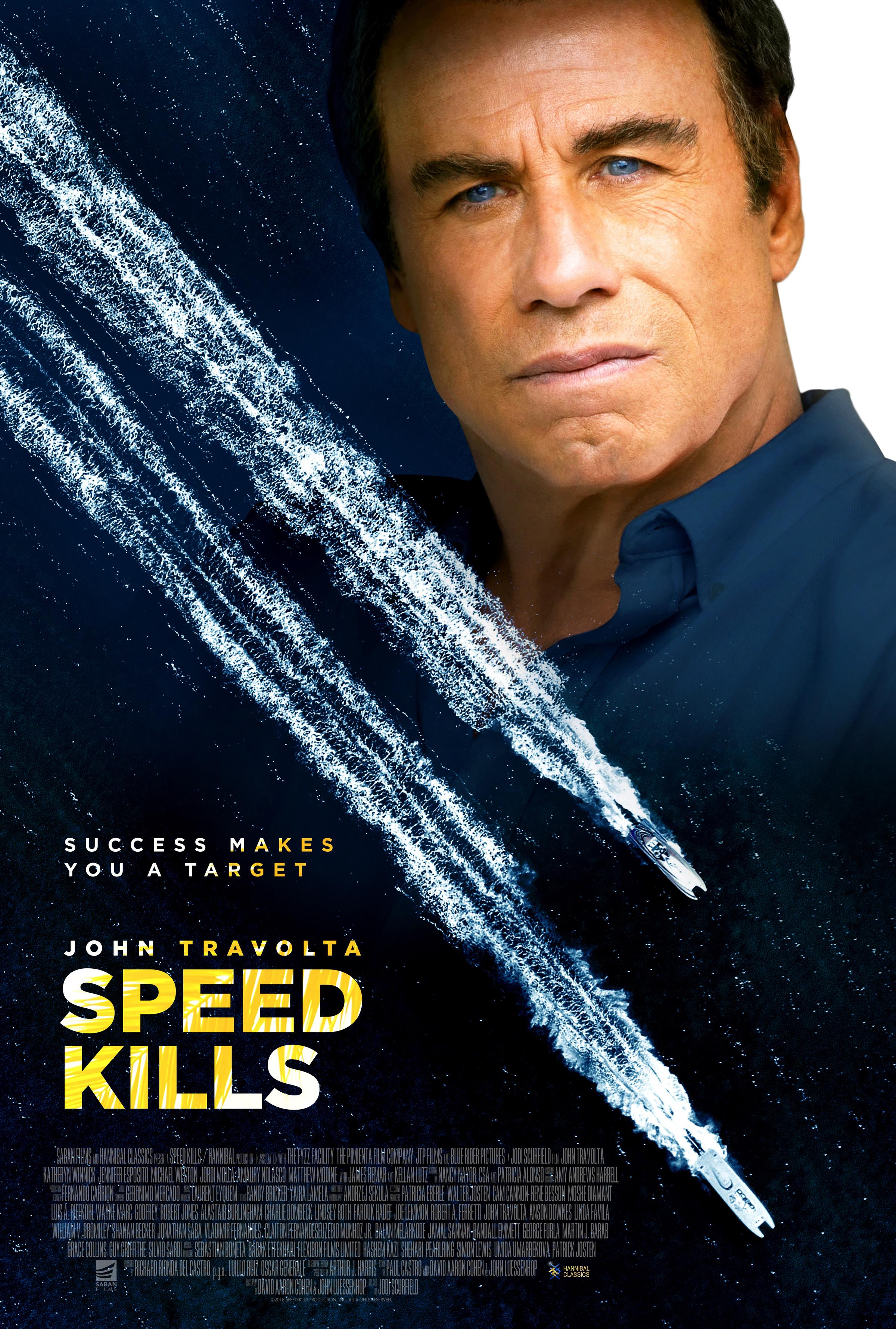 Speed Kills Reviews - Metacritic