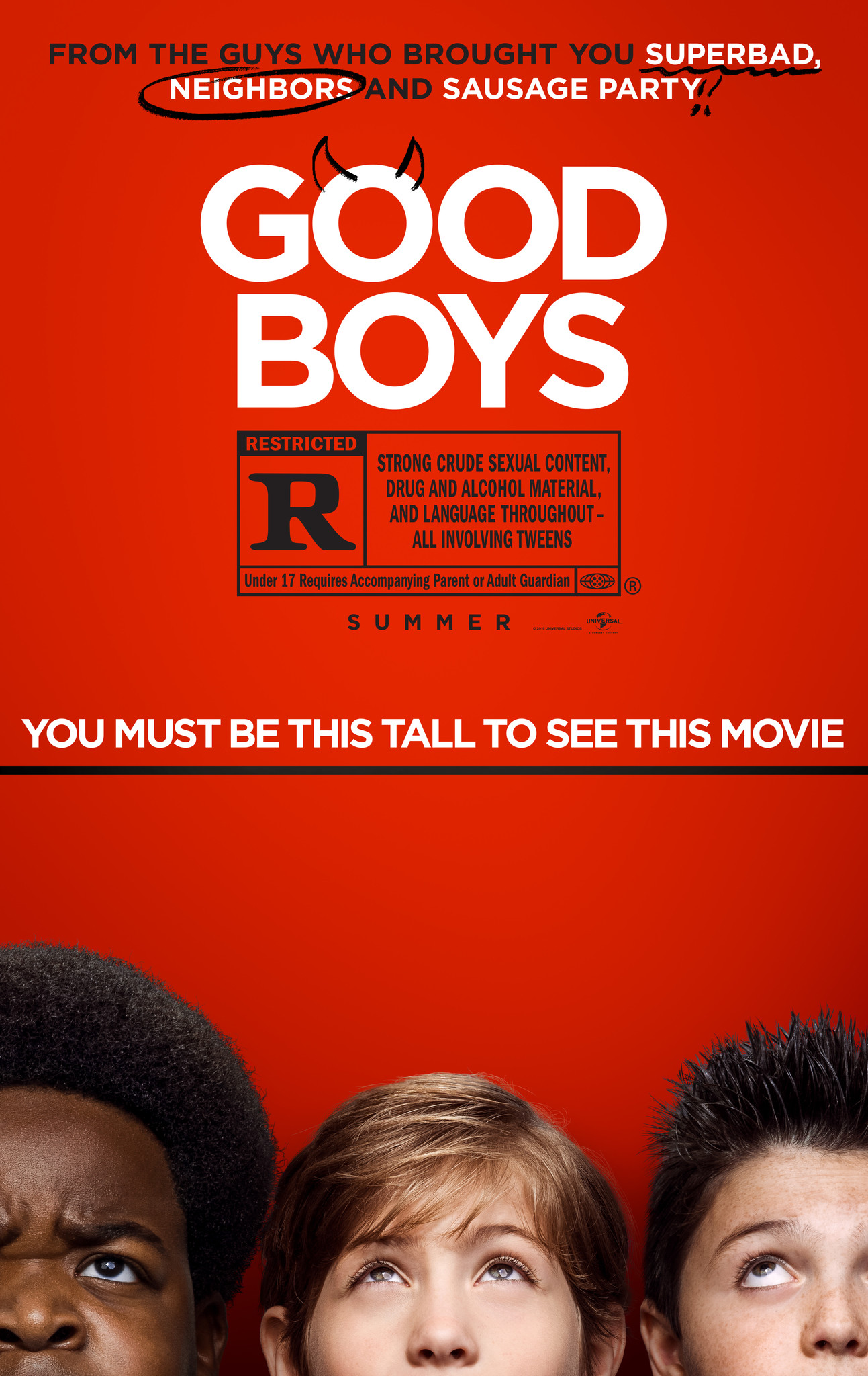 Good Boys Reviews - Metacritic