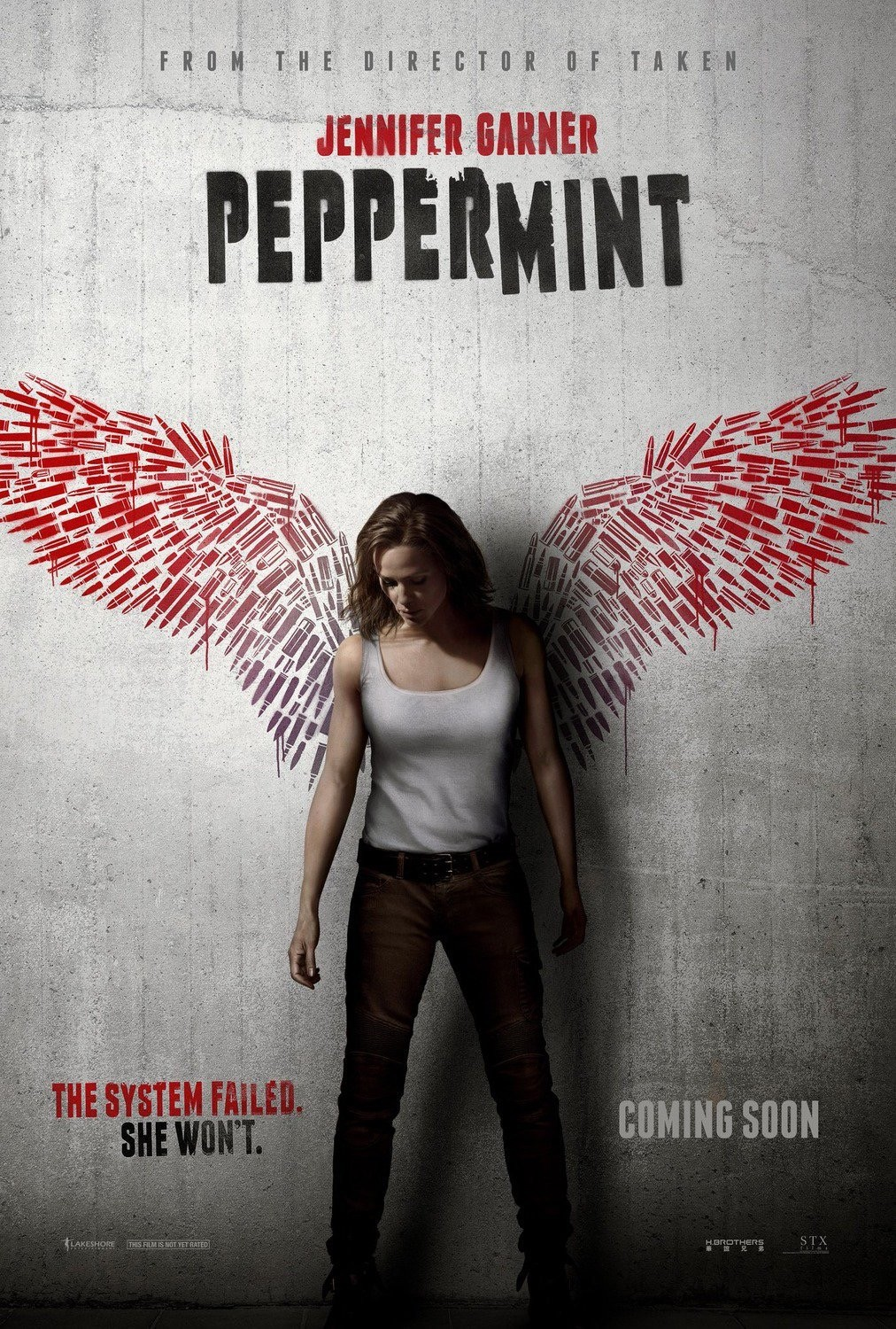 Peppermint Reviews - Metacritic