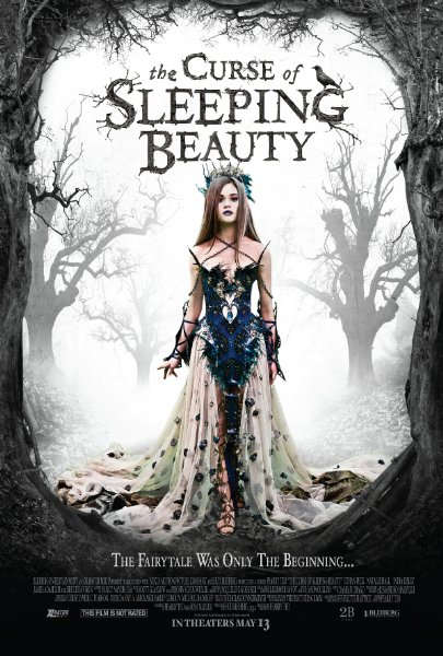 The Curse of Sleeping Beauty Details and Credits - Metacritic