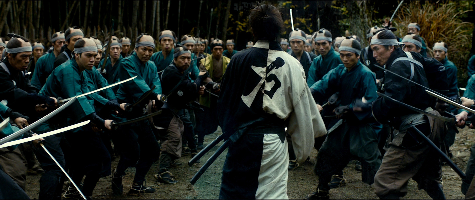 Blade of the Immortal Reviews - Metacritic