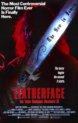 Leatherface Texas Chainsaw Massacre Iii Reviews Metacritic
