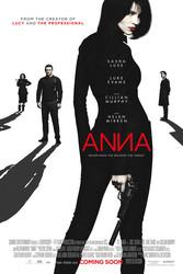 Anna (2019) Reviews - Metacritic