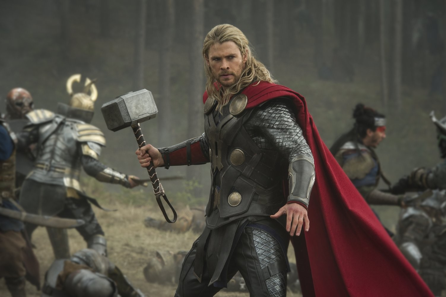 Thor o mundo sombrio online dating