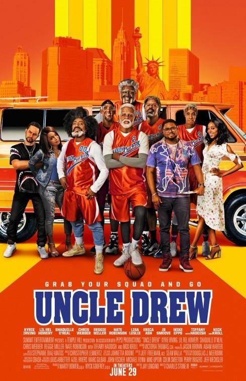 Uncle Drew Reviews Metacritic