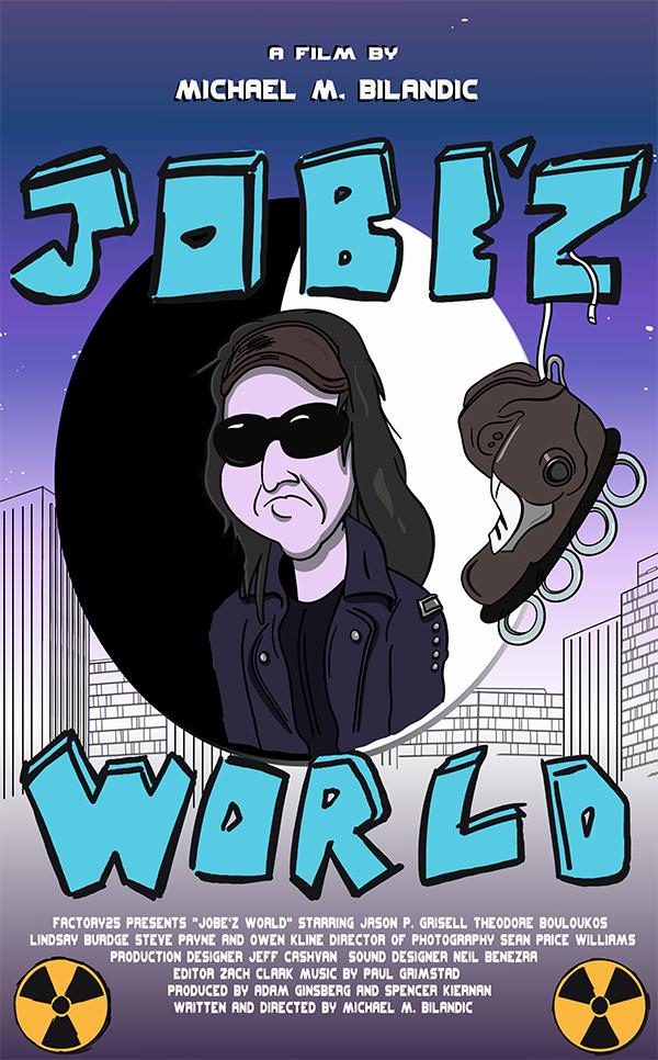 Jobe'z World Reviews - Metacritic