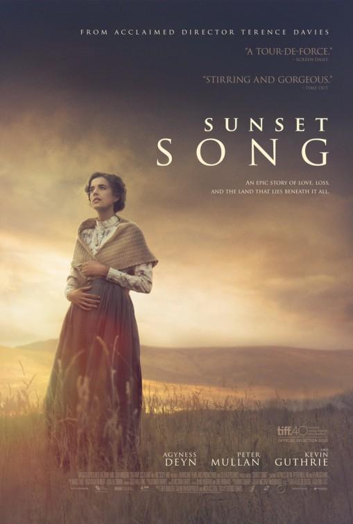 Sunset Song Reviews - Metacritic