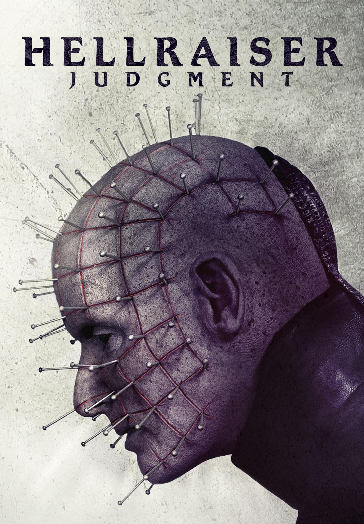 Hellraiser: Judgment Reviews - Metacritic