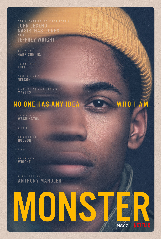 Monster (2021) Reviews - Metacritic