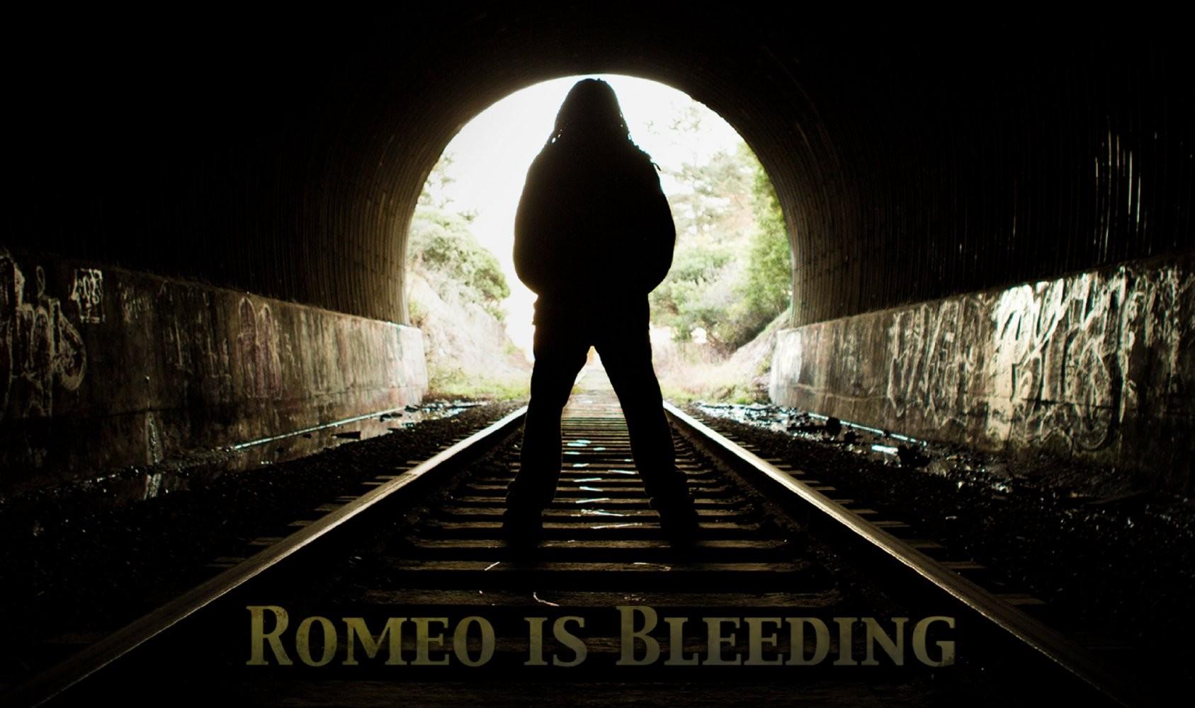 romeo is bleeding movie review