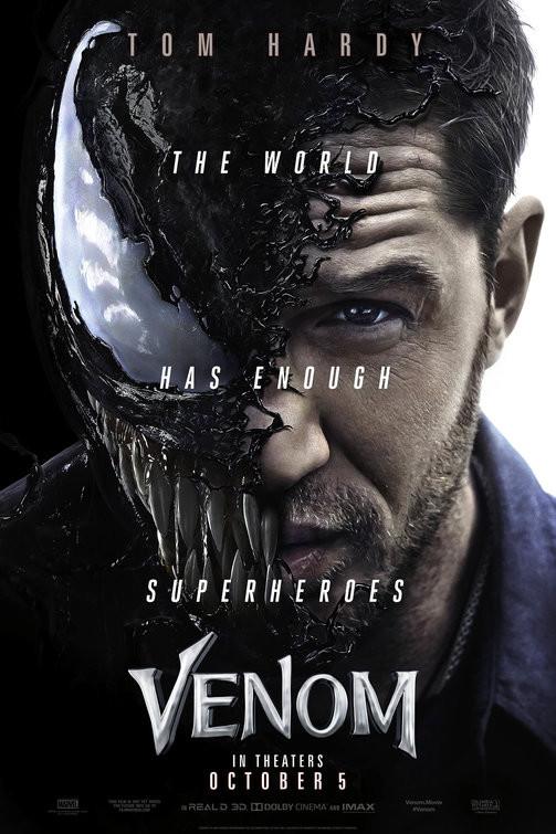 Venom (2018) Reviews - Metacritic