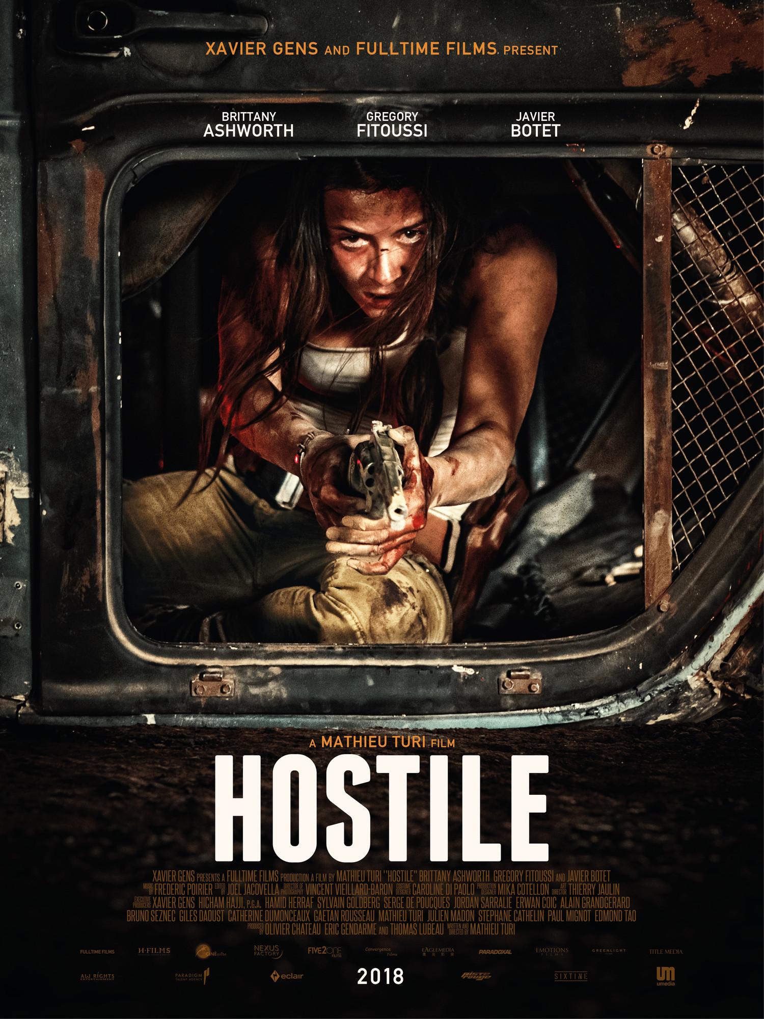 Hostile Reviews - Metacritic