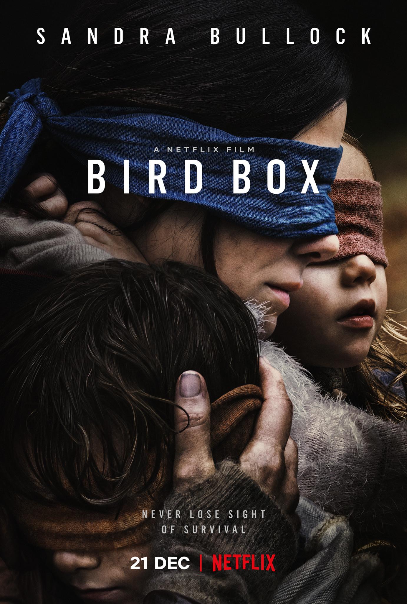 Bird Box Reviews - Metacritic