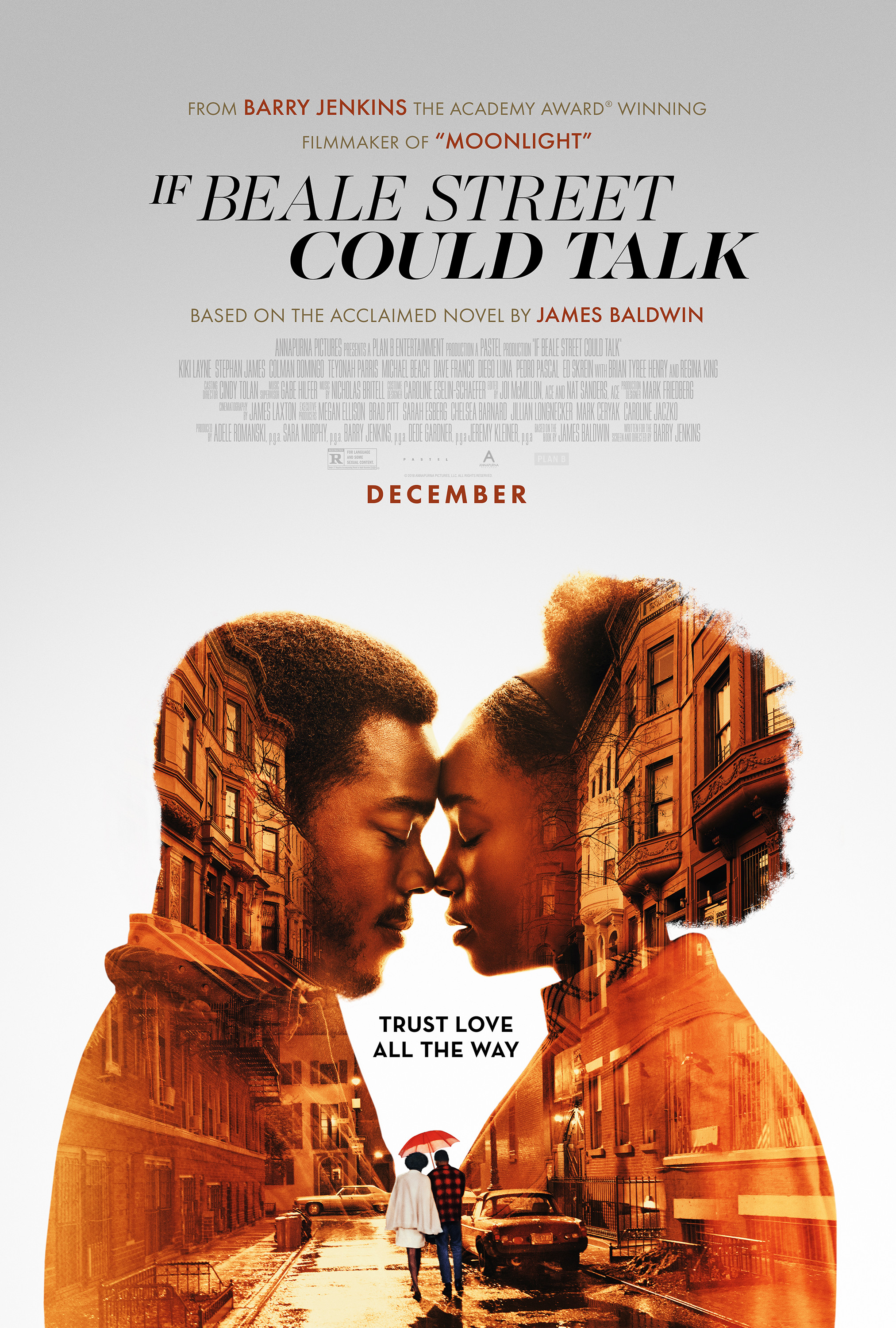 If Beale Street Could Talk Reviews - Metacritic