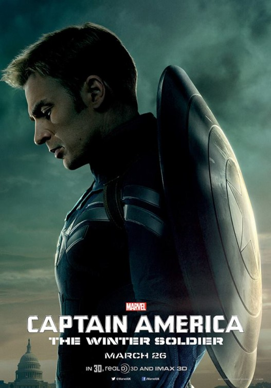 Captain america: the winter soldier (2014) full movie free download.
