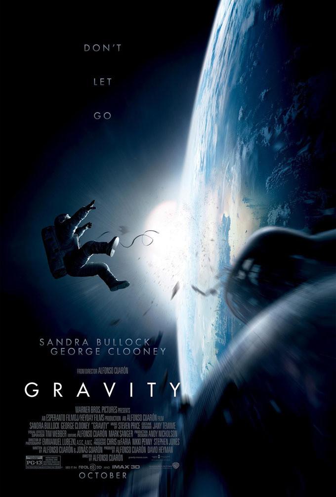 Gravity Reviews - Metacritic