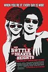 The Battle of Shaker Heights