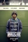 Small Axe: Education