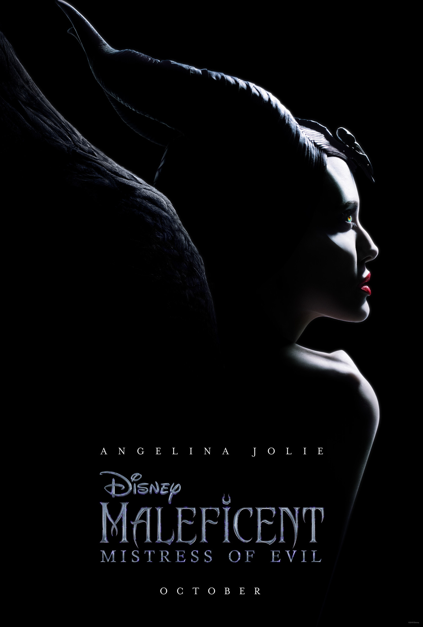 Maleficent Mistress Of Evil Details And Credits Metacritic