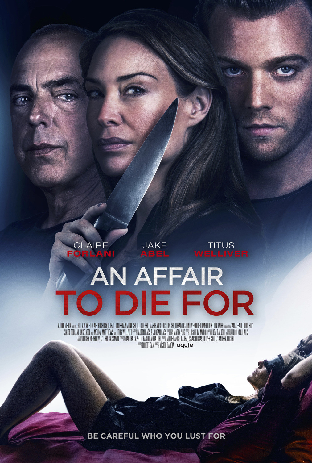 An Affair to Die For Reviews - Metacritic