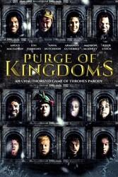 Purge of Kingdoms: The Unauthorized Game of Thrones Parody