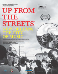 Up from the Streets: New Orleans: The City of Music