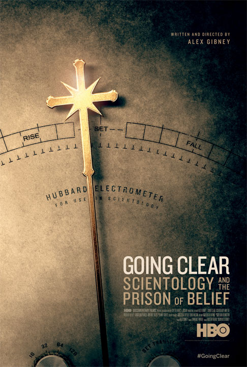 Going Clear Scientology And The Prison Of Belief Reviews Metacritic