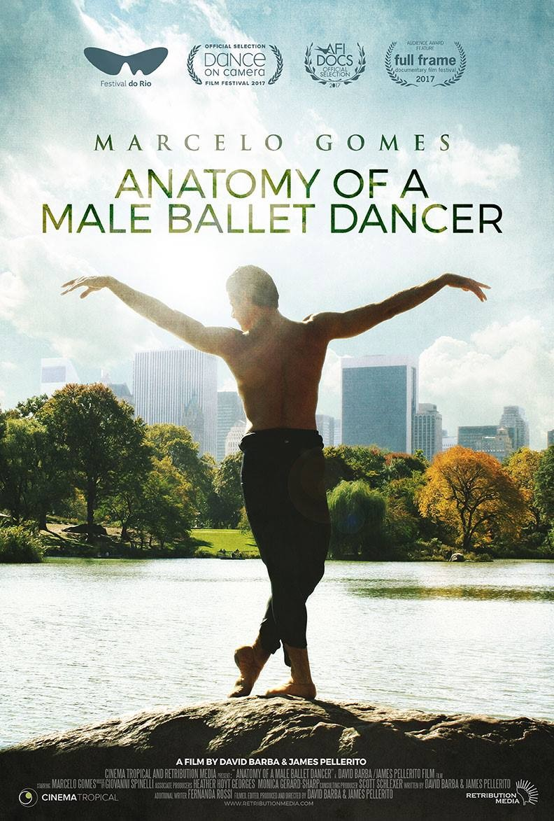Anatomy of a Male Ballet Dancer Reviews - Metacritic