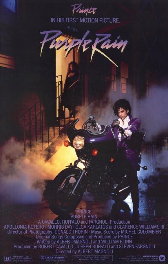 Purple Rain Reviews - Metacritic