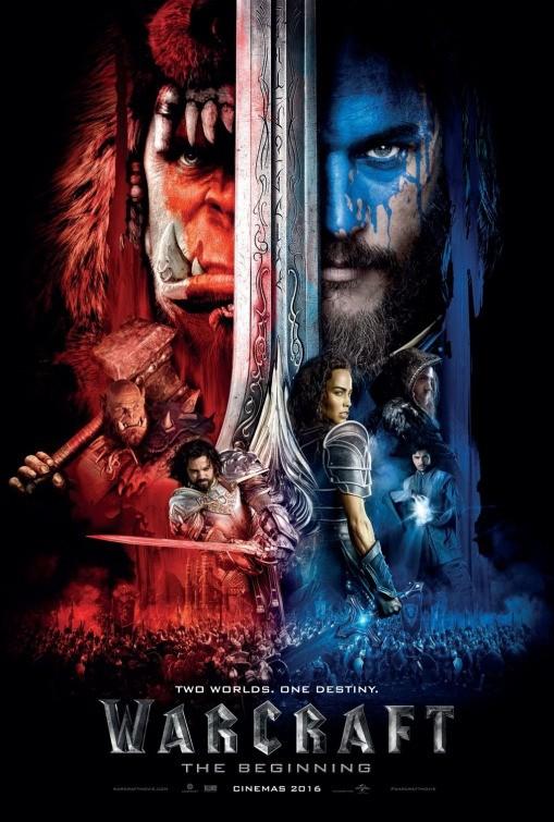 Warcraft Details And Credits Metacritic