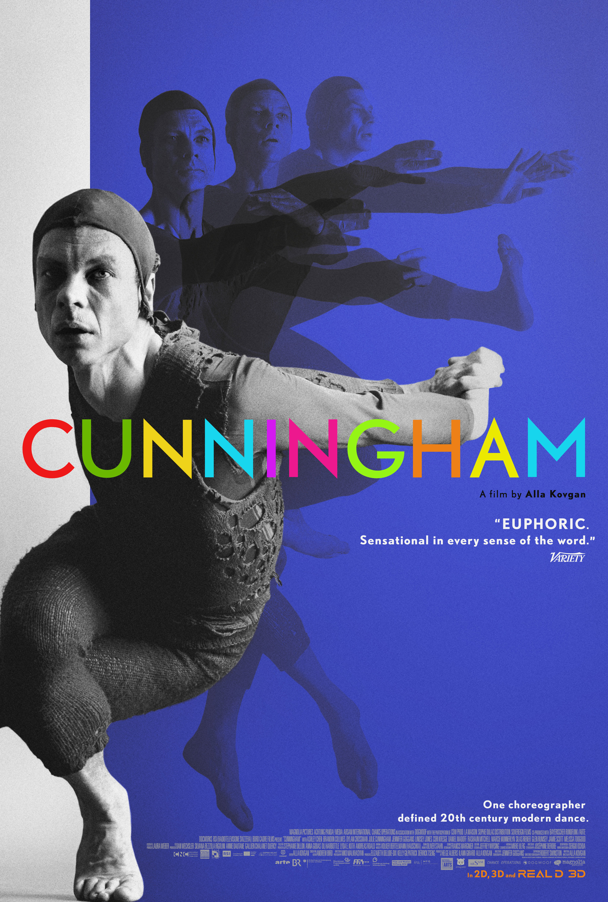 Image result for Cunningham movie
