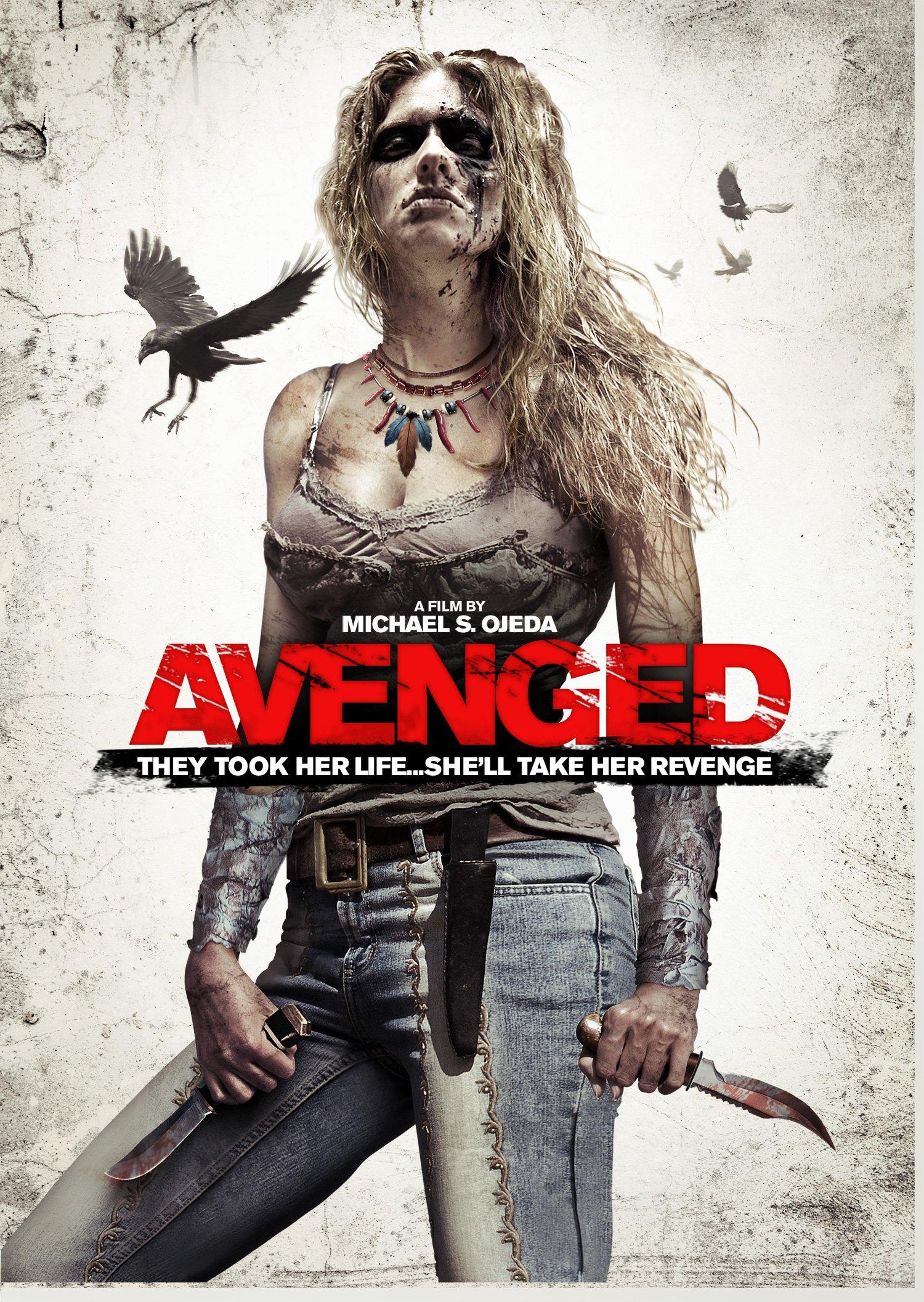 Avenged Reviews - Metacritic