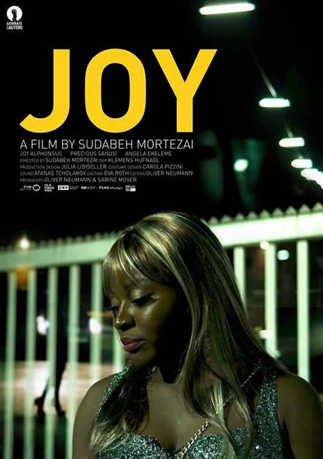 Joy (2019) Reviews - Metacritic