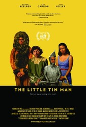 The Little Tin Man