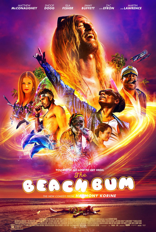 The Beach Bum Reviews - Metacritic