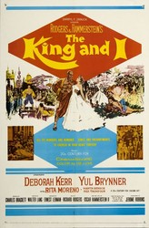 The King and I