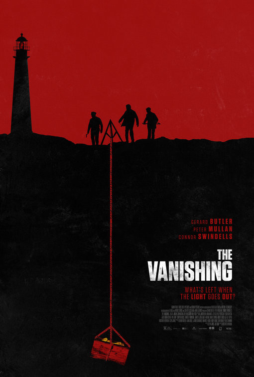 The Vanishing (2019) Reviews - Metacritic
